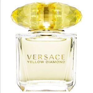 Versace Yellow Crystal BNIB